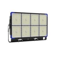 10° Super Spotlight Adjustable Angle 1440W High Luminosity Stadium Floodlights