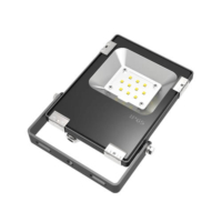 10W Exterior Led Lighting – TUV CE CB Waterproof LED Garden Light