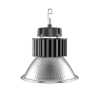 150W High Bay LED Lights Chip For Supermarkets Lighting, Warehouse Lighting, 5000 Lumen