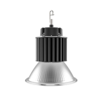 200 Watt High Bay Led Lights Heat Sink For Industrial Led Lighting, Extruded Aluminum Material