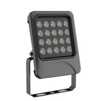2018 New Design IP66 Infrared Sensor LED Floodlights 20W For City Lighting