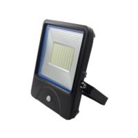 2018 SAA TUV CB CE FCC Waterproof IP66 Infrared Sensor Lights 100W PIR Led Floodlight