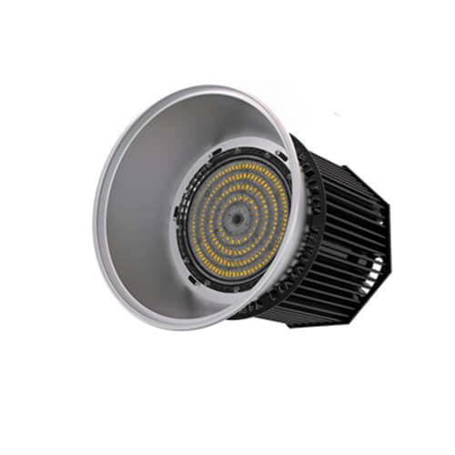Outdoor Warehouse Led Light: 250 W High Power LED High Bay Lights With Meanwell Driver