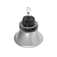3 Year Warranty 100W LED High Bay Light Warm White For Indoor Warehouse