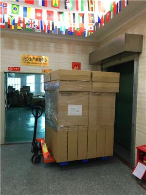 China-supplier-wholesale-waterproof-300W-led-spot-light