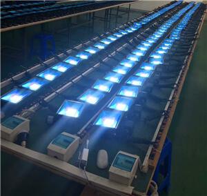 Factory-price-IP65-100W-RGB-led-flood-light
