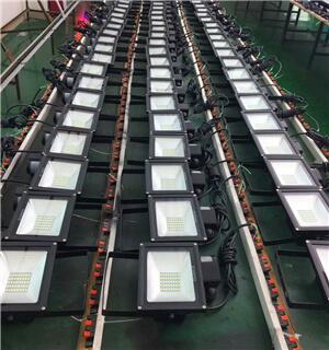 High-Brightness-Outdoor-IP65-waterproof-LED-Flood-Light-250W