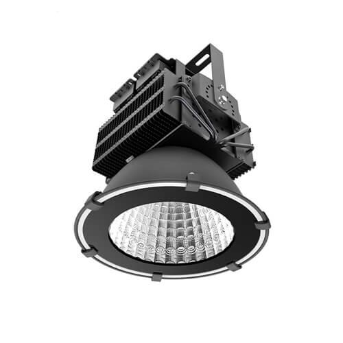 Stadium Lighting Equipment: Low Price Football Stadium Lighting 300W LED, Led Driving