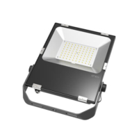 Led Pir Floodlight - High Brightness IP66 Outdoor Led Floodlights 80W