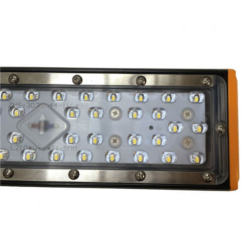 Wholesale Low Price 50W IP65 Led Line High Bay Lamp With