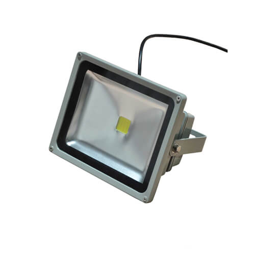 3000k 6500k 12v Waterproof Floodlights 30w