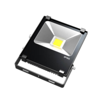 Super Slim Led Flood Light 20W IP67 Outdoor Use