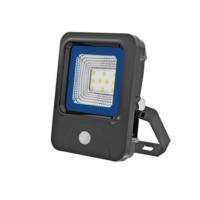 TUV SAA 10W Infrared Sensor SMD LED Floodlights