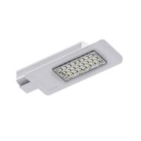 Outdoor LED Street Lighting Luminaire Aluminum For Mounting Roads 24 Watt